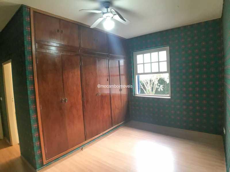 Suíte  - Casa em Condomínio 3 quartos à venda Itatiba,SP - R$ 1.171.000 - FCCN30541 - 8