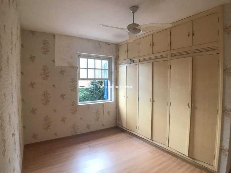 Suíte  - Casa em Condomínio 3 quartos à venda Itatiba,SP - R$ 1.171.000 - FCCN30541 - 6