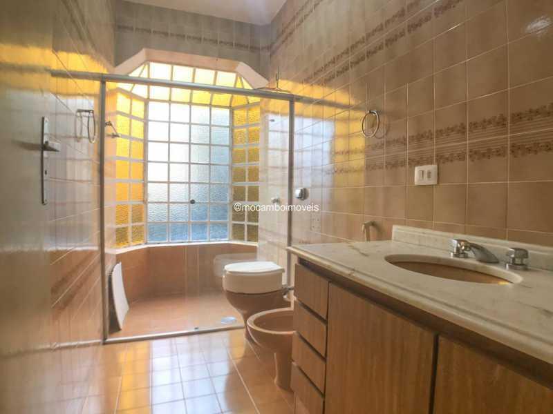 Banheiro - Casa em Condomínio 3 quartos à venda Itatiba,SP - R$ 1.171.000 - FCCN30541 - 7