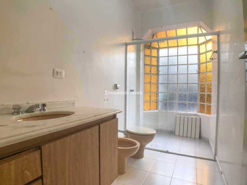 Banheiro - Casa em Condomínio 3 quartos à venda Itatiba,SP - R$ 1.171.000 - FCCN30541 - 10