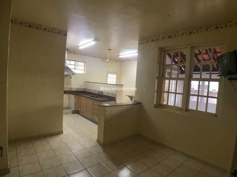 Copa / Cozinha - Casa em Condomínio 3 quartos à venda Itatiba,SP - R$ 1.171.000 - FCCN30541 - 12