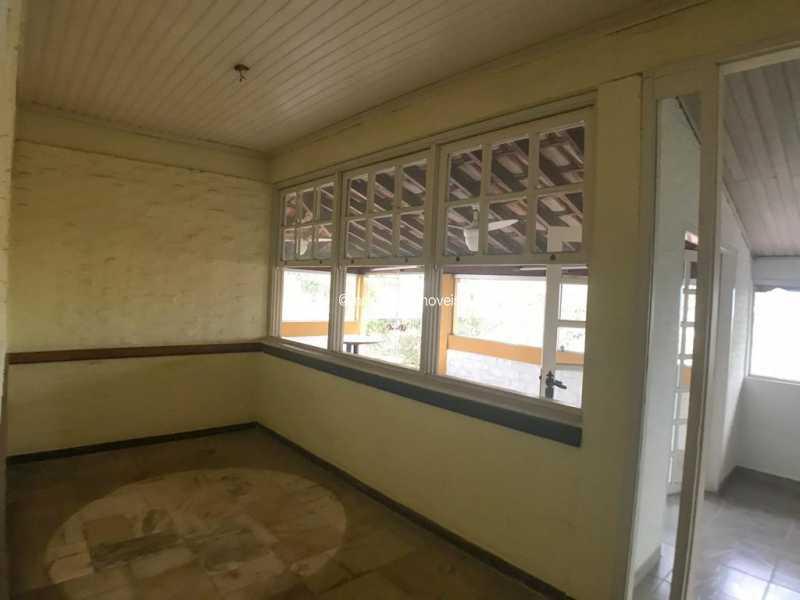 Sala Jantar - Casa em Condomínio 3 quartos à venda Itatiba,SP - R$ 1.171.000 - FCCN30541 - 14