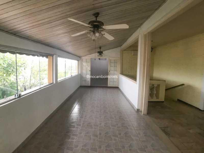 Sala Jantar - Casa em Condomínio 3 quartos à venda Itatiba,SP - R$ 1.171.000 - FCCN30541 - 15