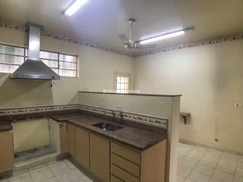 Cozinha - Casa em Condomínio 3 quartos à venda Itatiba,SP - R$ 1.171.000 - FCCN30541 - 11