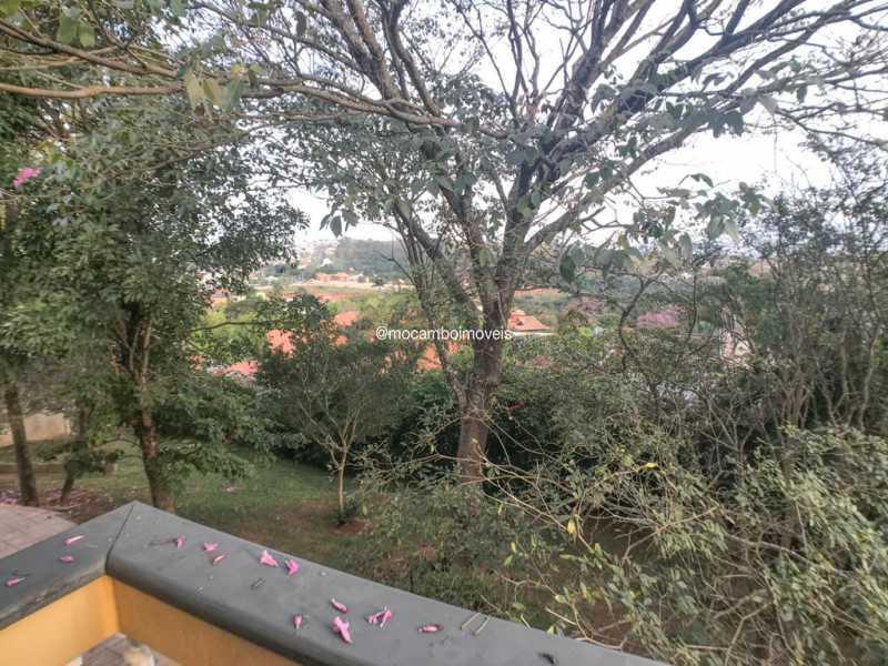 Sacada - Casa em Condomínio 3 quartos à venda Itatiba,SP - R$ 1.171.000 - FCCN30541 - 22