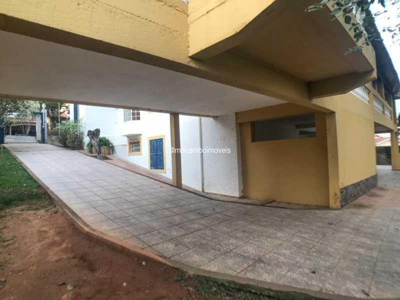 Área Externa - Casa em Condomínio 3 quartos à venda Itatiba,SP - R$ 1.171.000 - FCCN30541 - 23
