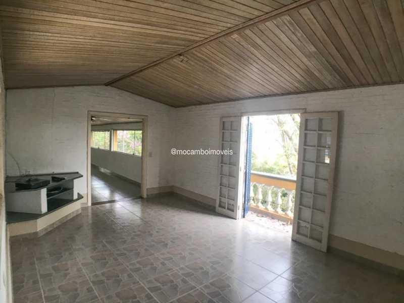Sala TV - Casa em Condomínio 3 quartos à venda Itatiba,SP - R$ 1.171.000 - FCCN30541 - 13