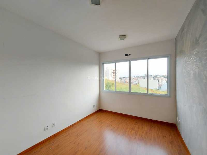 Sala - Sala Comercial 21m² para alugar Itatiba,SP - R$ 750 - FCSL00243 - 3