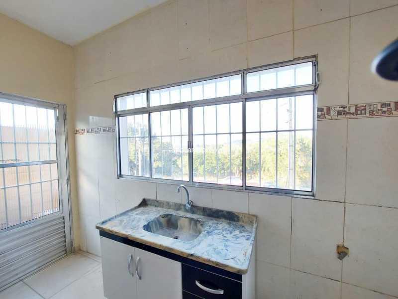 Cozinha - Casa 1 quarto para alugar Itatiba,SP - R$ 850 - FCCA10320 - 1