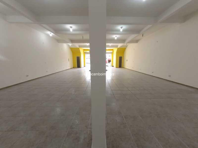 Salão - Galpão 180m² para alugar Itatiba,SP - R$ 4.000 - FCGA00193 - 3