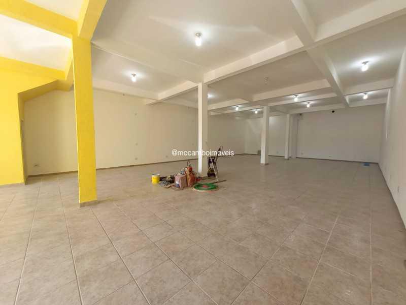Salão - Galpão 180m² para alugar Itatiba,SP - R$ 4.000 - FCGA00193 - 6