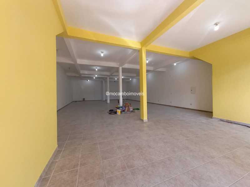 Salão - Galpão 180m² para alugar Itatiba,SP - R$ 4.000 - FCGA00193 - 7