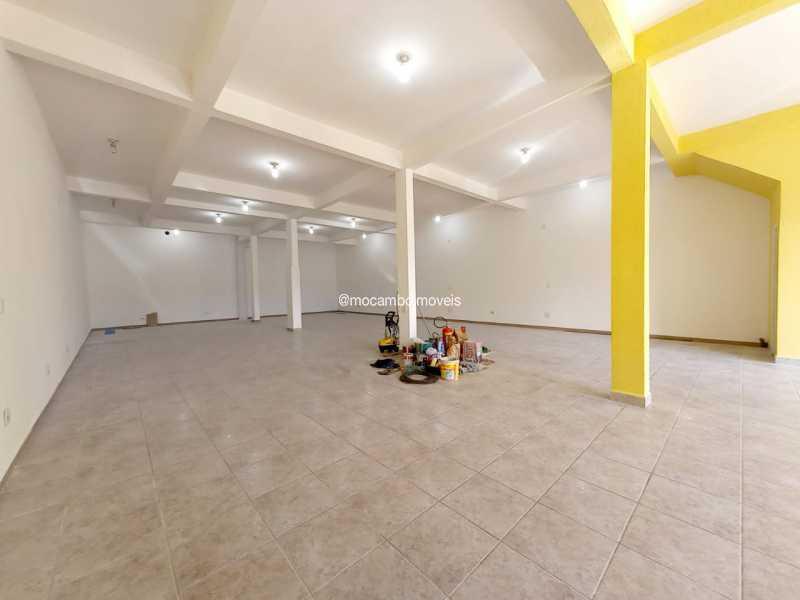 Salão - Galpão 180m² para alugar Itatiba,SP - R$ 4.000 - FCGA00193 - 8