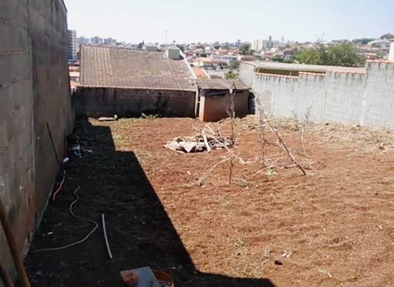 Terreno  - Terreno 250m² à venda Itatiba,SP - R$ 276.000 - FCMF00160 - 1
