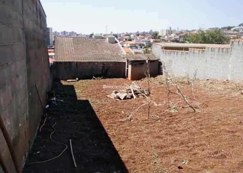 Terreno  - Terreno 250m² à venda Itatiba,SP - R$ 276.000 - FCMF00160 - 3