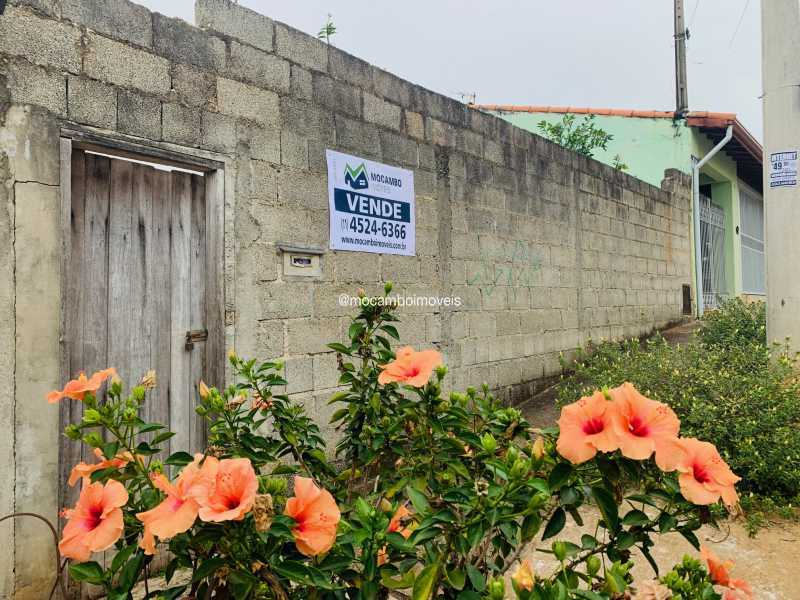 Rua do Terreno  - Terreno 250m² à venda Itatiba,SP - R$ 276.000 - FCMF00160 - 5