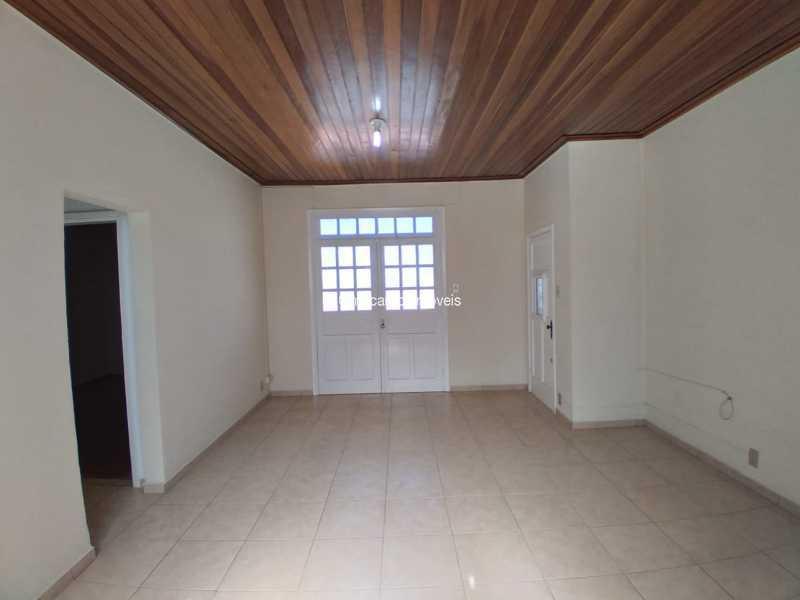 Sala - Apartamento 2 quartos para alugar Itatiba,SP - R$ 1.230 - FCAP21289 - 3