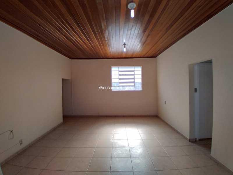 Sala - Apartamento 2 quartos para alugar Itatiba,SP - R$ 1.230 - FCAP21289 - 4