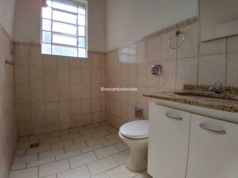 W.C Social  - Apartamento 2 quartos para alugar Itatiba,SP - R$ 1.230 - FCAP21289 - 9