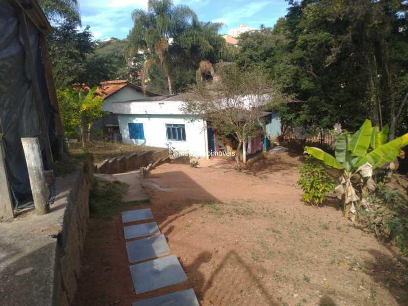 Casa - Terreno Multifamiliar à venda Itatiba,SP - R$ 780.000 - FCMF00161 - 5