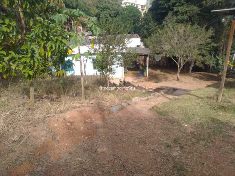 Terreno - Terreno Multifamiliar à venda Itatiba,SP - R$ 780.000 - FCMF00161 - 8