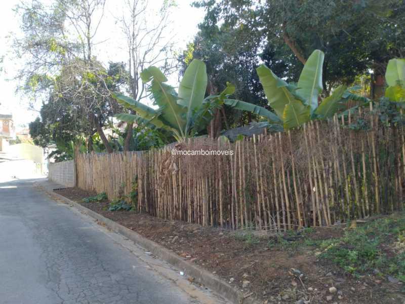 Segunda fachada - Terreno Multifamiliar à venda Itatiba,SP - R$ 780.000 - FCMF00161 - 11