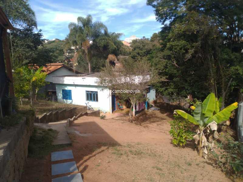 Casa - Terreno Multifamiliar à venda Itatiba,SP - R$ 780.000 - FCMF00161 - 7
