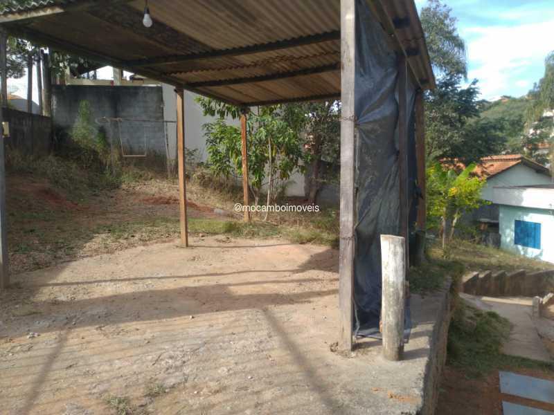 Terreno - Terreno Multifamiliar à venda Itatiba,SP - R$ 780.000 - FCMF00161 - 6