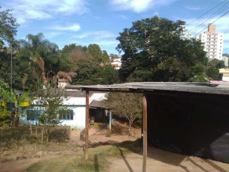 Terreno - Terreno Multifamiliar à venda Itatiba,SP - R$ 780.000 - FCMF00161 - 9
