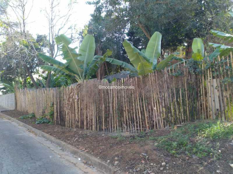 Segunda fachada - Terreno Multifamiliar à venda Itatiba,SP - R$ 780.000 - FCMF00161 - 12