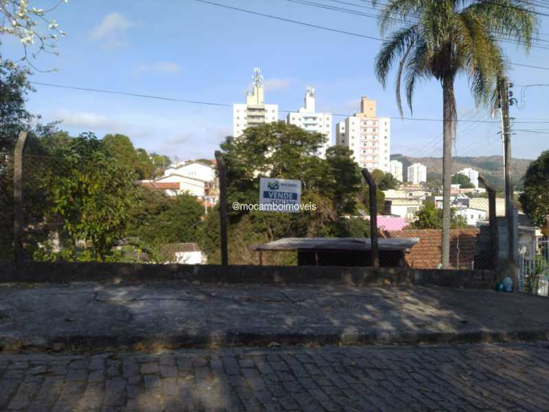 Fachada - Terreno Multifamiliar à venda Itatiba,SP - R$ 780.000 - FCMF00161 - 3