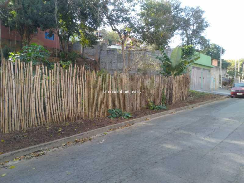 Segunda fachada - Terreno Multifamiliar à venda Itatiba,SP - R$ 780.000 - FCMF00161 - 13