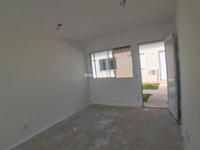 Sala - Casa em Condomínio 2 quartos à venda Itatiba,SP - R$ 190.000 - FCCN20043 - 3