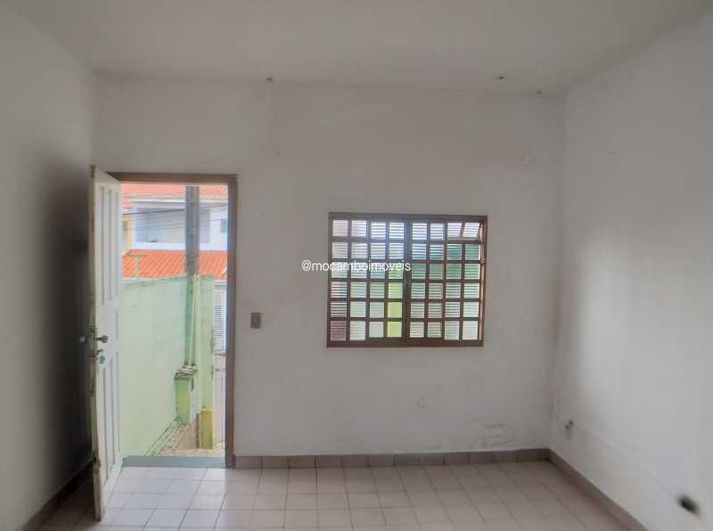 Sala/Cozinha - Casa 1 quarto para alugar Itatiba,SP - R$ 650 - FCCA10321 - 3