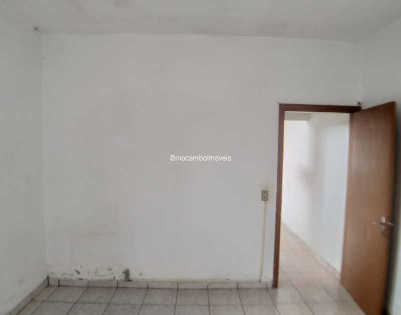 Dormitório - Casa 1 quarto para alugar Itatiba,SP - R$ 650 - FCCA10321 - 6