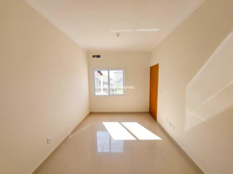 Sala - Apartamento 3 quartos para alugar Itatiba,SP - R$ 1.400 - FCAP30617 - 1