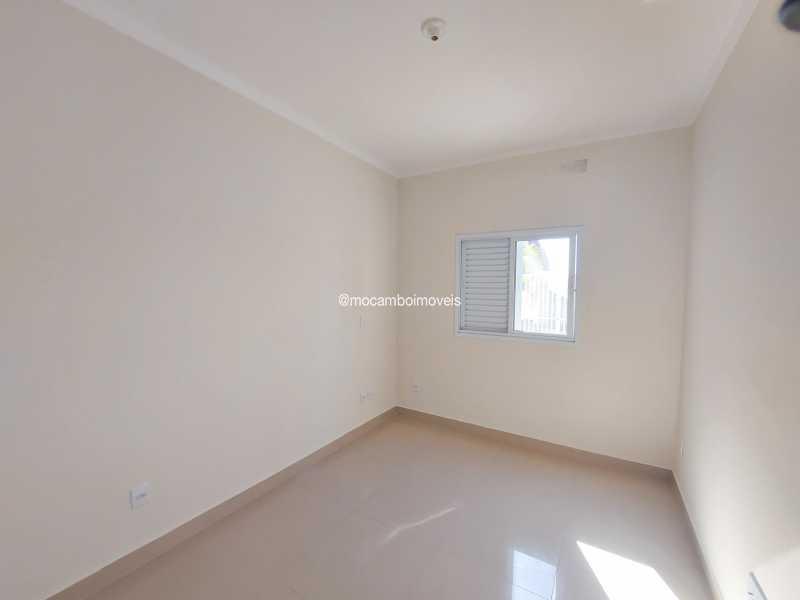 Dormitório 01 - Apartamento 3 quartos para alugar Itatiba,SP - R$ 1.400 - FCAP30617 - 4