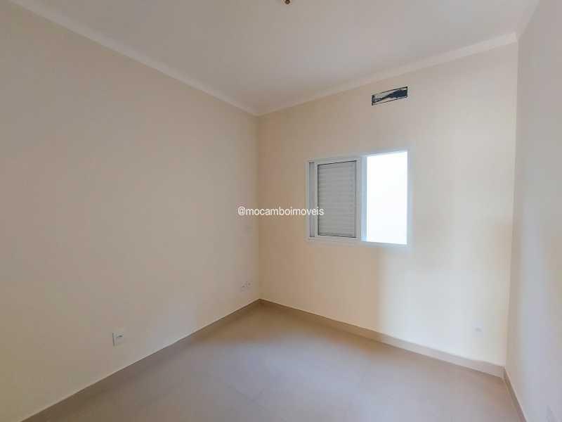 Dormirtório 02 - Apartamento 3 quartos para alugar Itatiba,SP - R$ 1.300 - FCAP30618 - 5