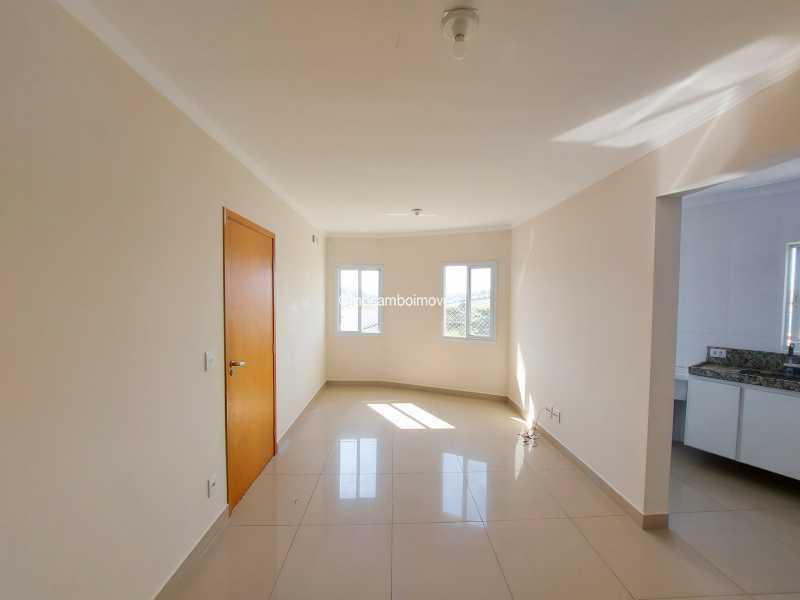 Sala  - Apartamento 3 quartos para alugar Itatiba,SP - R$ 1.300 - FCAP30618 - 1