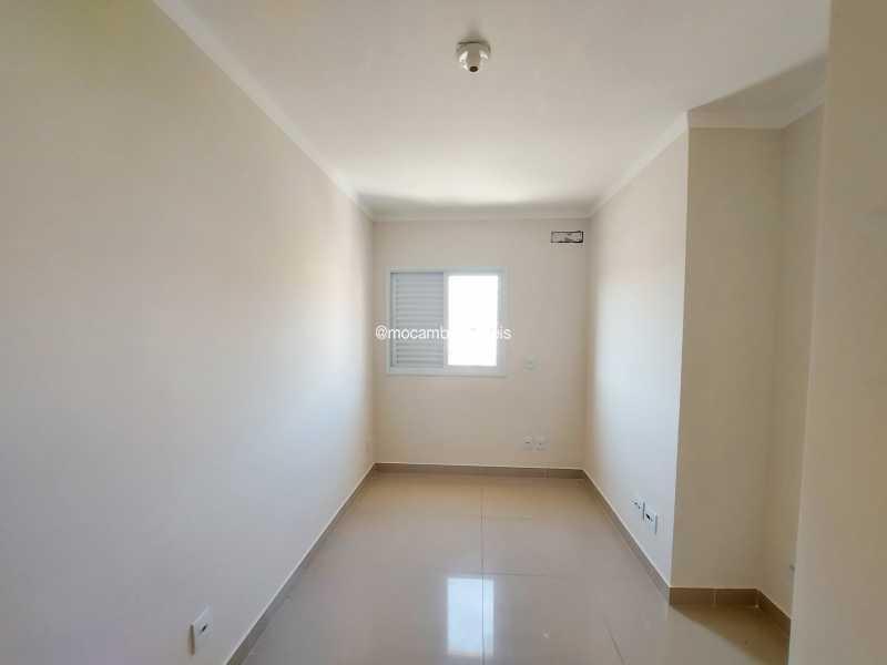 Dormitório 03 - Apartamento 3 quartos para alugar Itatiba,SP - R$ 1.300 - FCAP30618 - 6