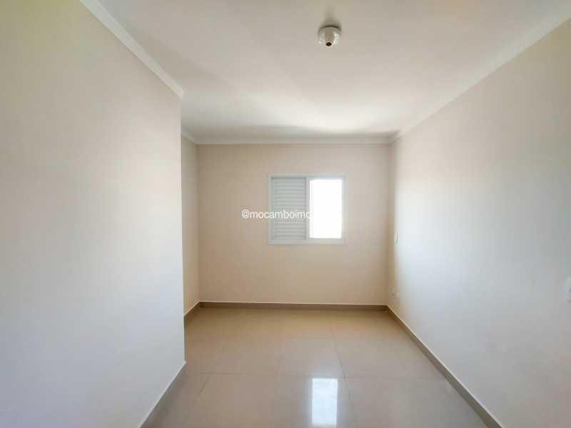 Dormitório 02 - Apartamento 3 quartos para alugar Itatiba,SP - R$ 1.300 - FCAP30619 - 5