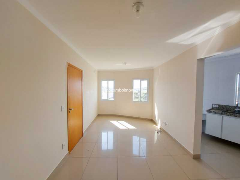 Sala  - Apartamento 3 quartos para alugar Itatiba,SP - R$ 1.300 - FCAP30619 - 1