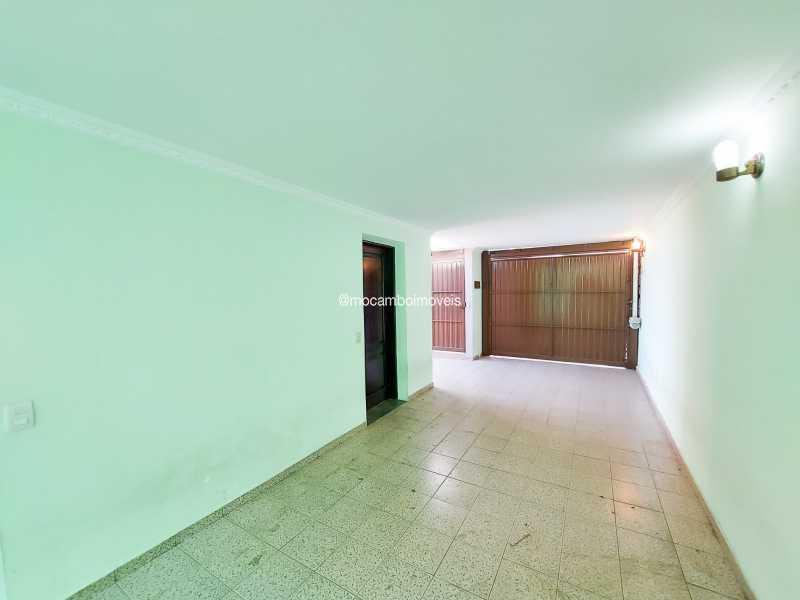 Garagem  - Casa 6 quartos para alugar Itatiba,SP - R$ 3.000 - FCCA60008 - 18