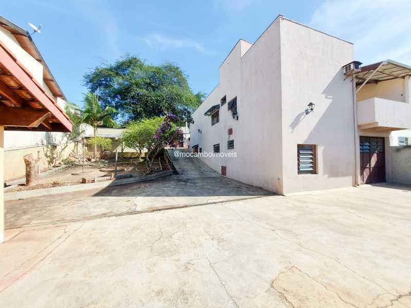 Área Externa  - Casa 6 quartos para alugar Itatiba,SP - R$ 3.000 - FCCA60008 - 23