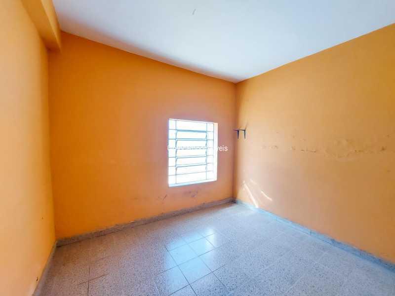 Dormitório 01 Pav. Inferior - Casa 6 quartos para alugar Itatiba,SP - R$ 3.000 - FCCA60008 - 13