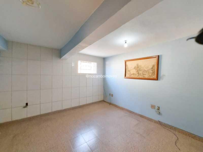 Dormitório 02 Pav. Inferior - Casa 6 quartos para alugar Itatiba,SP - R$ 3.000 - FCCA60008 - 14