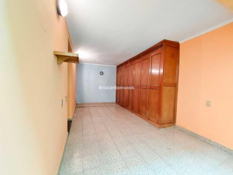 Comodo Inferior - Casa 6 quartos para alugar Itatiba,SP - R$ 3.000 - FCCA60008 - 16