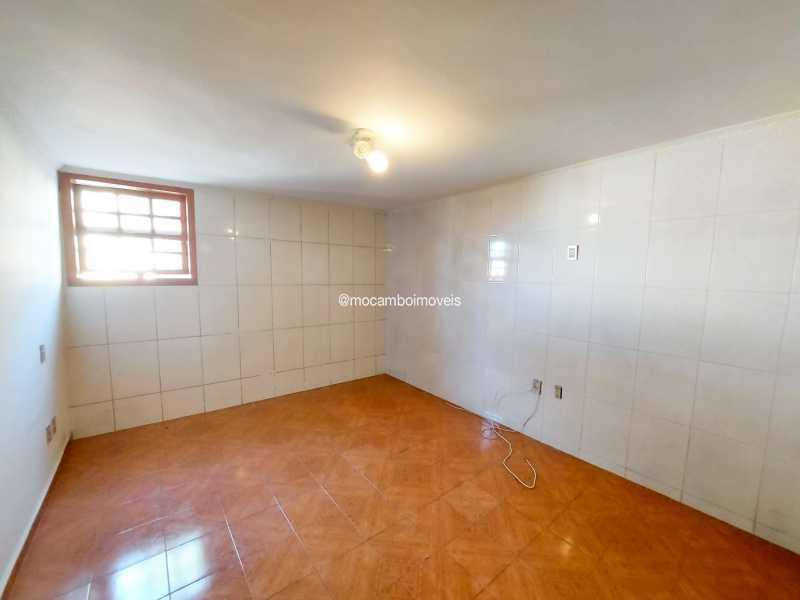 Dormitório 03 Pav. Inferior  - Casa 6 quartos para alugar Itatiba,SP - R$ 3.000 - FCCA60008 - 15