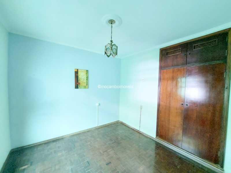 Dormitório 01 - Casa 6 quartos para alugar Itatiba,SP - R$ 3.000 - FCCA60008 - 6