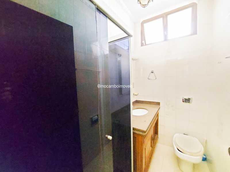 Banheiro  - Casa 6 quartos para alugar Itatiba,SP - R$ 3.000 - FCCA60008 - 8